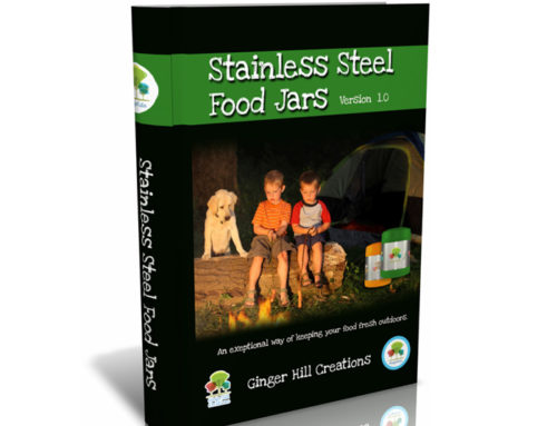 stainless steel food jar – An exceptional way of keeping your food fresh outdoors.