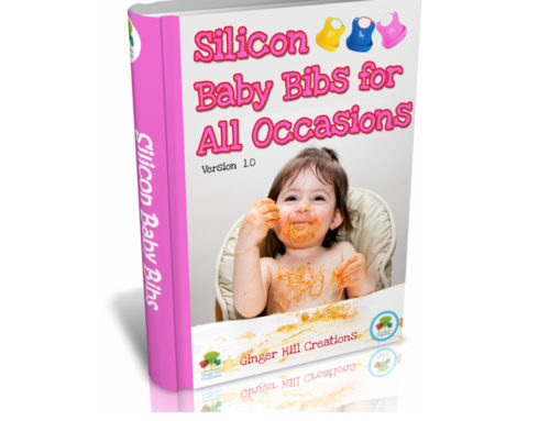 Silicon Baby Bibs for All Occasions
