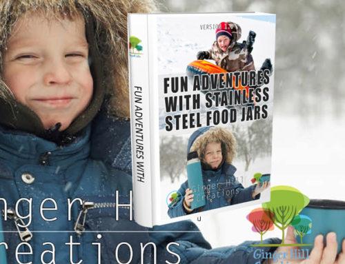 Fun Adventures with Stainless Steel Food Jars
